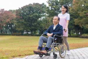 大阪で訪問マッサージを行うこと、患者様とケアマネージャーとの信頼関係が大切です